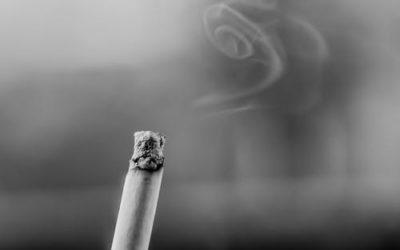 #Fall – Nichtrauchen